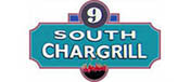 9 South Chargrill Menu - Lincoln NE - Provided by Metro Dining Delivery