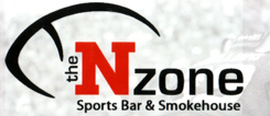 The N Zone Sports Bar & Smokehouse Menu Lincoln Nebraska