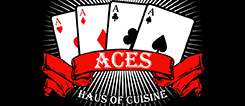 Aces Haus of Cuisine Menu - Lincoln Nebraska - Provided by Metro Dining Delivery