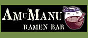 Amu Manu Ramen Bar Menu - Lincoln NE - Provided by Metro Dining Delivery