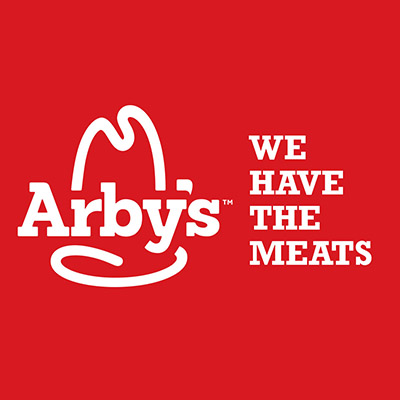 Arby's Menu - Lincoln Nebraska - provided by Metro Dining Delivery