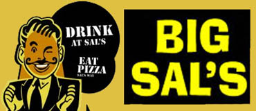 Big Sal's Pizza Now Delivers Anywhere in Lincoln and the Surrounding Areas for as low as $2.99