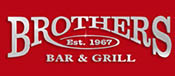 Brothers Bar & Grill Now Delivers for only $2.99 Lincoln NE