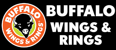 Buffalo Wings & Rings Menu