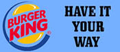 Burger King - Take-Out & Delivery Menu - Lincoln NE