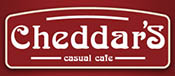 Cheddar's Casual Cafe  - Now Delivers Anywhere in Lincoln and surrounding areas for as low as $2.99