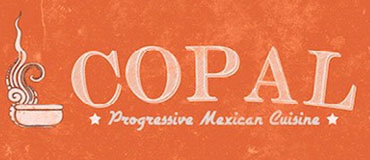 Copal Progressive Mexican Cuisine Menu Lincoln Nebraska