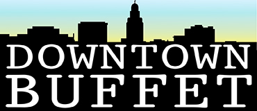 Downtown Buffet Menu Lincoln Nebraska - Delivery - Provided By Metro Dining Delivery