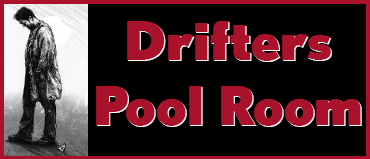 Drifters Pool Room Menu Lincoln Nebraska