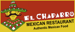El Chaparro Mexican Restaurant - Take-Out & Delivery Menu - Lincoln NE