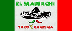 El Mariachi Taco Cantina Menu - Lincoln NE - Provided by Metro Dining Delivery