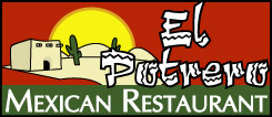 El Potrero Mexican Restaurant Delivery Menu Lincoln Nebraska