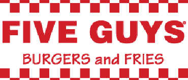 Five Guys Burger & Fries Lincoln Nebraska