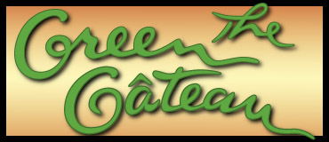 The Green Gateau, The Green Gateau	Restaurant Delivery, The Green Gateau Delivered Anywhere in Lincoln Nebraska, The Green Gateau Menu