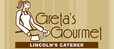 Greta's Gourmet Now Delivers Anywhere in Lincoln for as low as $2.99