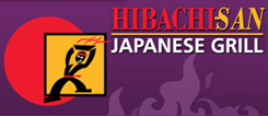 Hibachi-San Japanese Grill Now Delivers Anywhere in Lincoln Nebraska for as low as $2.99
