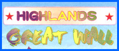 Highlands Great Wall Chinese Menu - Lincoln Nebraska