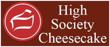 High Society Cheesecake & Trolly Shop BistroMenu Lincoln Nebraska