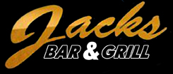 Jack's Bar & Grill now delivers anywhere in Lincoln for as low as $2.99.