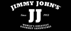 Jimmy John's World's Greatest Gourmet Sandwiches