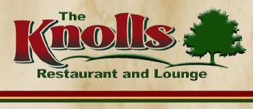 The Knolls Dinner Menu Lincoln Nebraska
