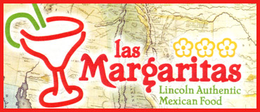 Las Margaritas Mexican Restaurant Menu - Lincoln NE - Provided by Metro Dining Delivery