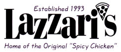 Lazzari's Pizza Now Delivers Anywhere in Lincoln NE & Surrounding Areas