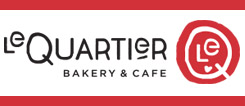 LeQuartier Baking Co - Now delivers anywhere in Lincoln Nebraska for as low as $2.99.