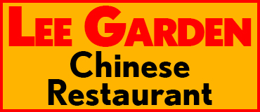 Lee Garden Chinese Restaurant Menu - Lincoln Nebraska
