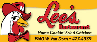 Lee's Restaurant Menu - Lincoln NE - Provided by Metro Dining Delivery