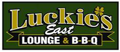 Luckie's Lounge East - BBQ & Grill Menu - Lincoln Nebraska