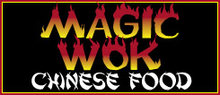 Magic Wok Chinese Food - Take-Out & Delivery Menu - Lincoln NE