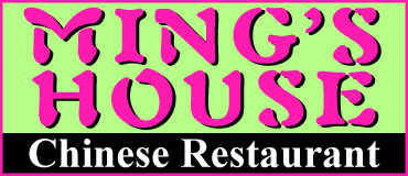 Ming's House Chinese Restaurant Menu - Lincoln NE - Provided by Metro Dining Delivery