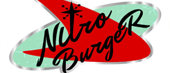 Nitro Burger Now Delivers Anywhere in Lincoln for as low as $2.99