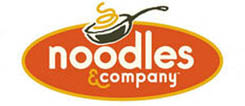 Noodles & Company - Take-Out & Delivery Menu - Lincoln NE