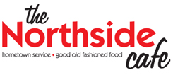 The Northside Cafe - Now delivers anywhere in Lincoln for as low as $2.99.