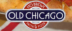 Old Chicago Pasta & Pizza Menu Lincoln Nebraska
