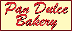 Pan Dulce Bakery Menu - Lincoln Nebraska
