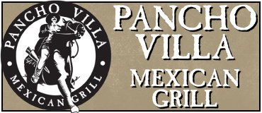 Pancho Villa Mexican Grill Menu - Lincoln NE - Provided by Metro Dining Delivey