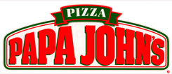 Papa John's Pizza Menu - Lincoln Nebraska