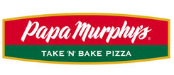Papa Murphy's Take 'N' Bake Pizza