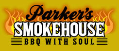 Parker's Smokehouse Menu Lincoln Nebraska
