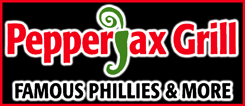 Pepperjax Grill - Famous Phillies & More - Now Delivers Anywhere in Lincoln & Surrounding Areas For as Low as $2.99