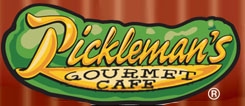 Pickleman's Gourmet Cafe Menu - Lincoln Nebraska