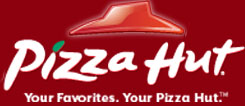 Pizza Hut Menu - Lincoln Nebraska