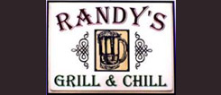 Randy's Grill & Chill Menu Lincoln Nebraska