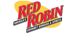 Red Robin Gourmet Burgers Menu Lincoln Nebraska