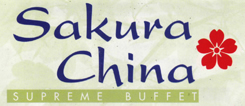 Sakura China Supreme Buffet - Menu - Lincoln Nebraska