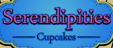 Serendipities Cupcakes Menu - Provided by Metro Dining Delivery