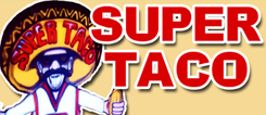 Super Taco Mexican Restaurant & Cantina Now Delivers Anywhere in Lincoln Nebraska for as Low as $2.99